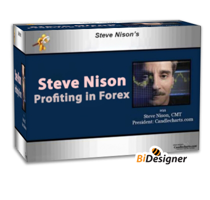 Steve nison profiting from forex